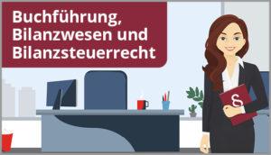Button DWS Buchführung Bilanzwesen Bilanzsteuerrecht