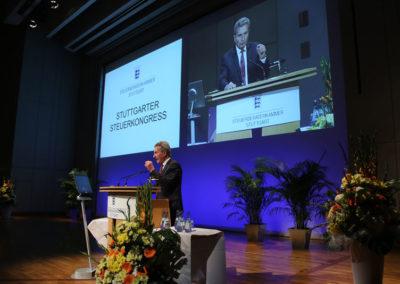 Stuttgarter Steuerkongress 2018