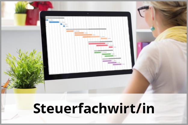 Button Steuerfachwirt/in