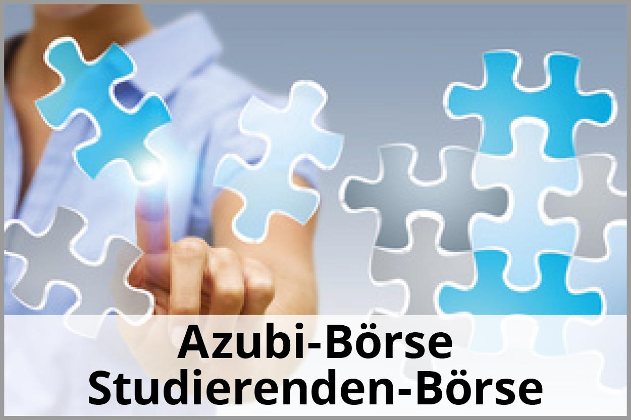 Azubi-Börse und Studierenden Börse der Steuerberaterkammer Stuttgart